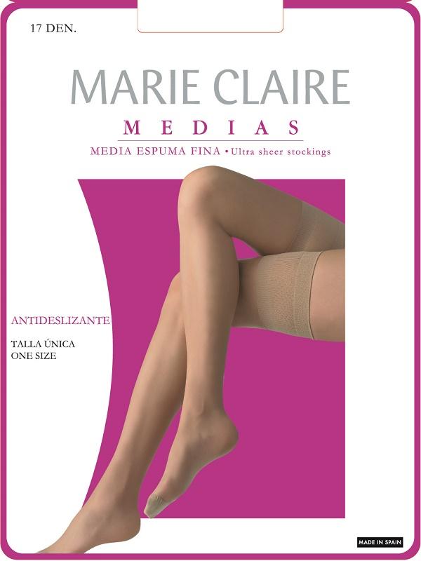 MARIE CLAIRE  MEDIA ANTIDES MC 001551 ESPUMA