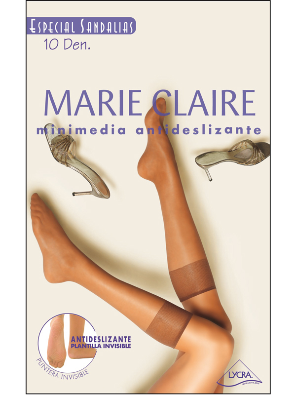 MARIE CLAIRE  MINIMEDIA 002560 ANTIDES