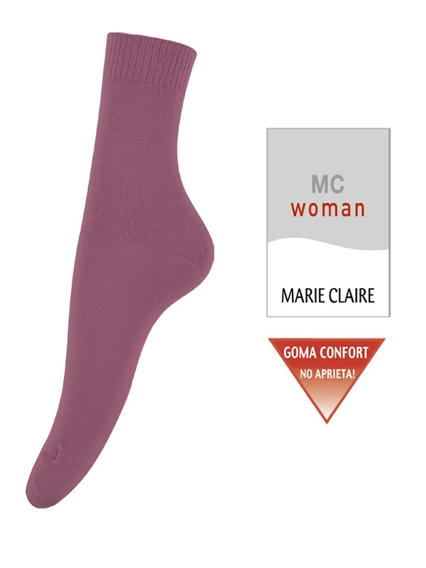 MARIE CLAIRE  CALCETIN SRA M.CLAIRE 008799