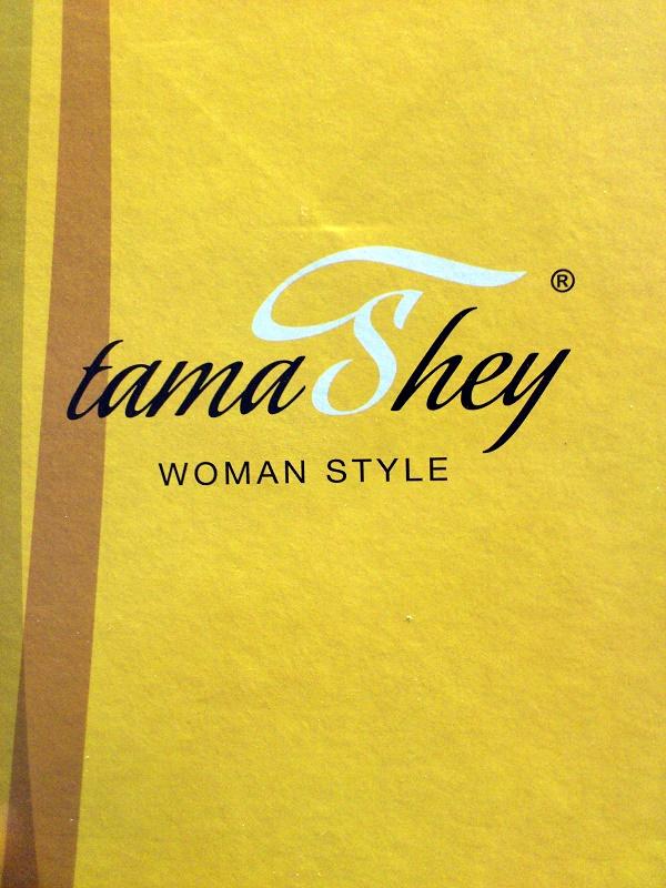 TAMASHEY  MEDIA ANTIDESLIZANTE 000152
