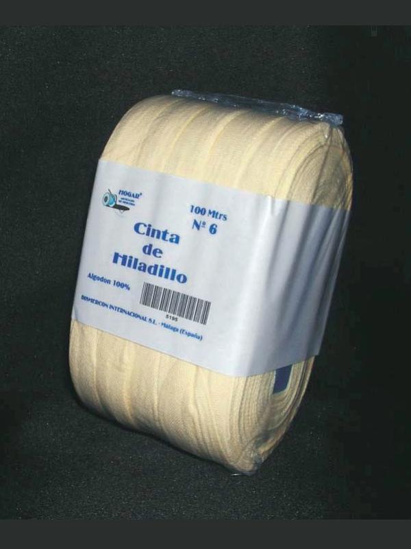 CINTA HILADILLO 003349/6 100MT