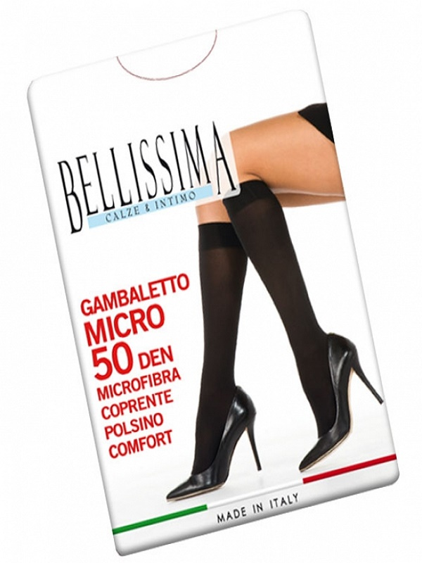 BELLISIMA  MINI MEDIA BELLISSIMA MICRO50