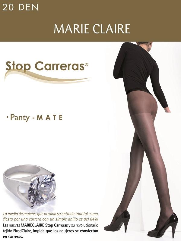 MARIE CLAIRE  PANTY SRA STOP CARRERAS 004787
