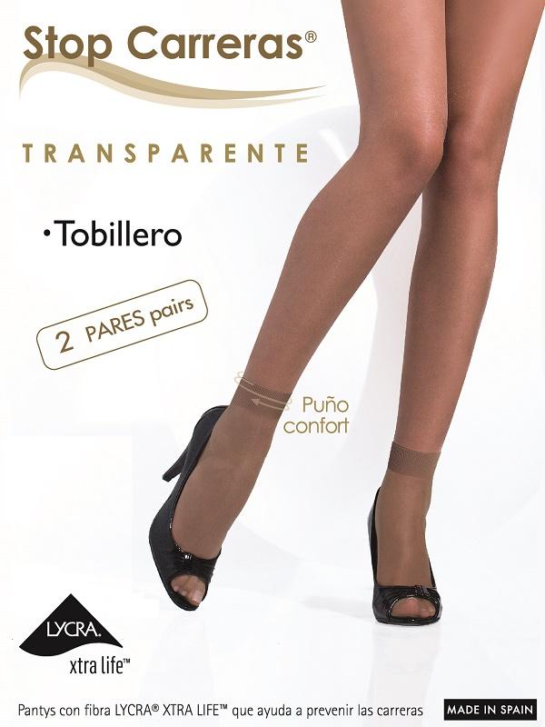 MARIE CLAIRE  TOBILLERO M.CLAIRE 002680 P2