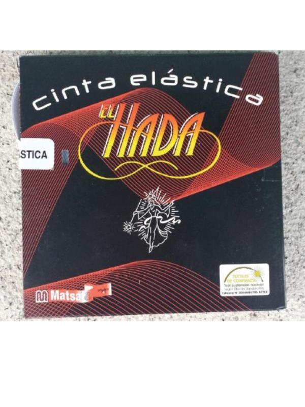 HILOS-MERCERIA-COMPLEMENTOS  CINTA ELASTICA CALZON 000464