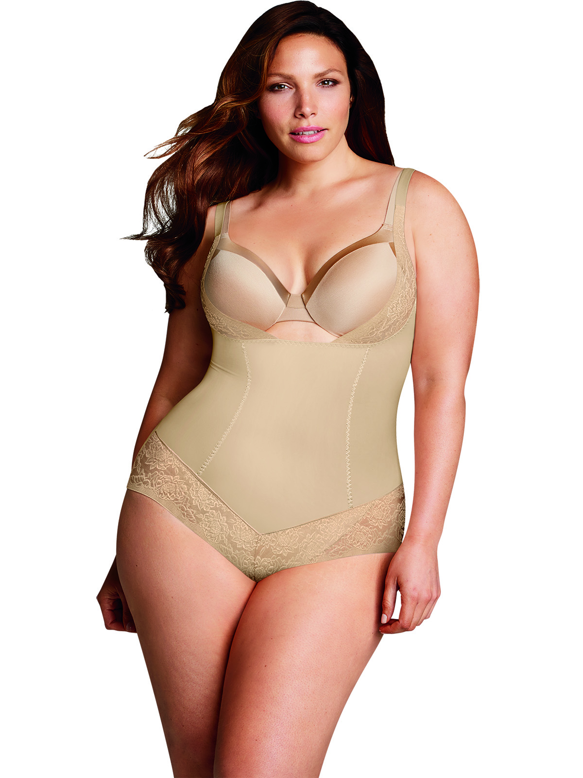 MAIDENFORM  BODY FAJA MAIDENFORM DM1025