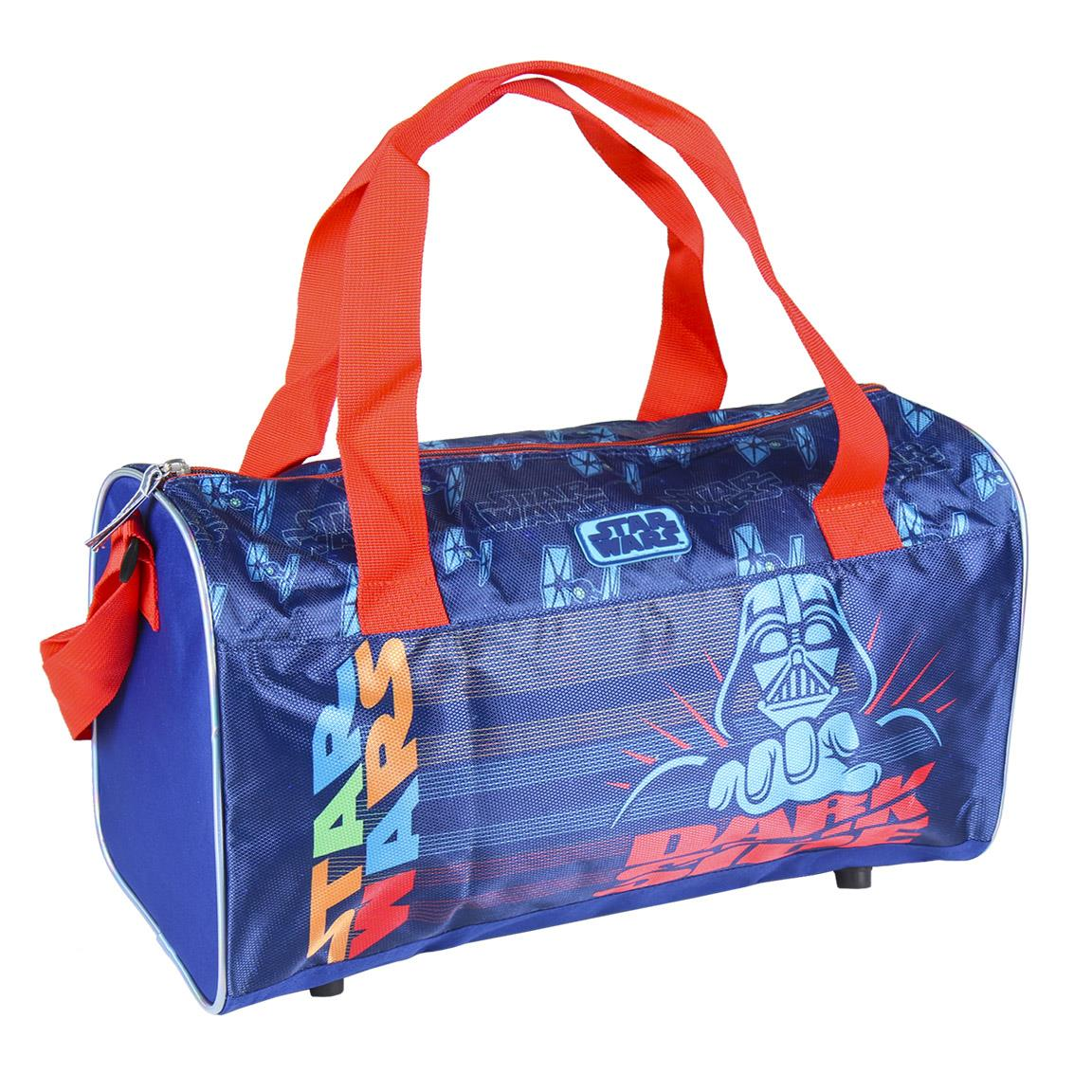 Bolsa Grande Deporte Star Wars